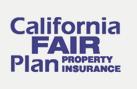 CA Fair Plan Property Insurance Logo